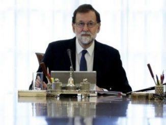 Mariano Rajoy,España,Cataluña,