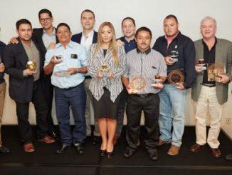 Galardonados con Premios Internacionales Ernesto Illy