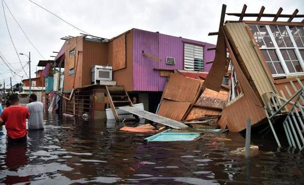 Donald Trump,Puerto Rico