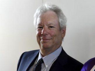 Richard Thaler,Premio Nobel de Economía,