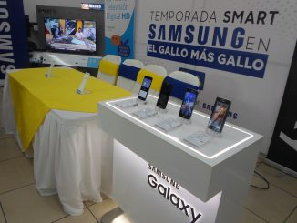 Temporada Smart Samsung