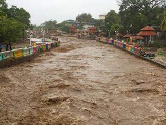 Tormenta tropical Nate,Centroamérica,