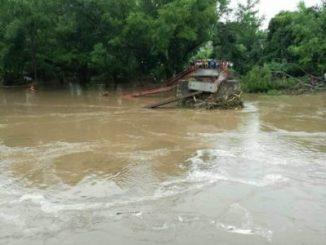 alerta roja,Nicaragua,lluvias,