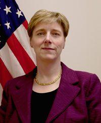 Señora Laura Dogu, Embajadora de Estados Unidos.