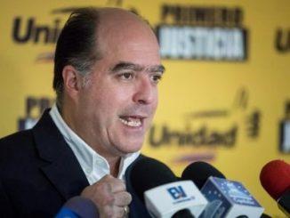 Julio Borges,Venezuela,