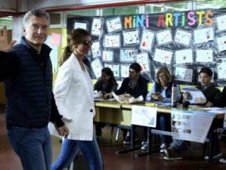 Mauricio Macri,Argentina,elecciones legislativas,