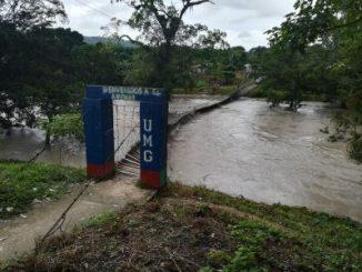 Temporada lluviosa,Guatemala,