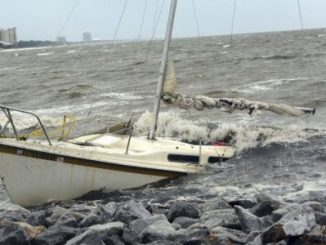 Nate,huracán,Mississippi,