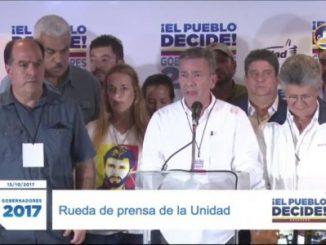 Venezuela,fraude electoral,