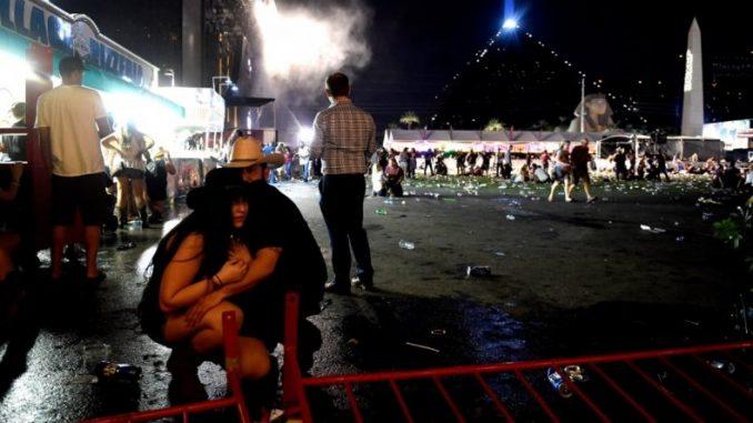 tiroteo,Las Vegas,Estados Unidos,