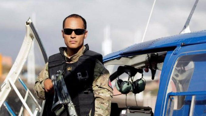 Óscar Pérez,piloto,Venezuela,