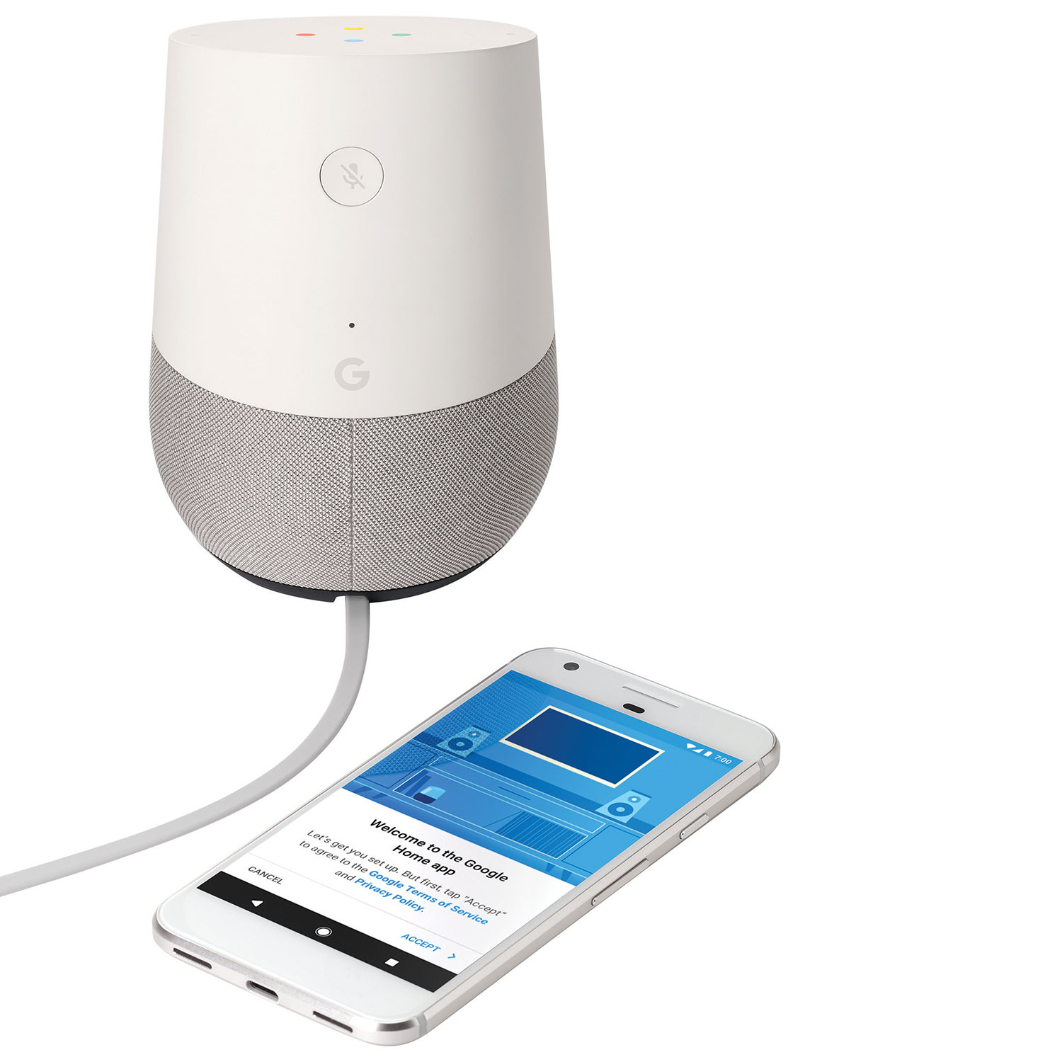 Where To Buy Google Home In Canada