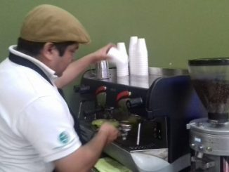 "Matagalpa sede del certamen ""Taza de la Excelencia"""