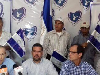 Directorio del Movimiento por Nicaragua, MpN