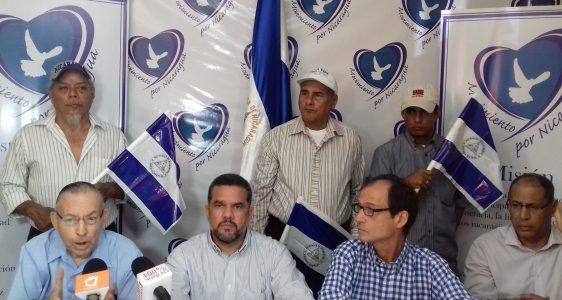 """MpN: """"¡Basta ya de Fraudes Electorales en Nicaragua!"""""""