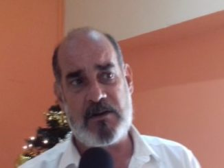 Michael Healy, presidente de UPANIC