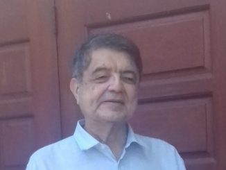 Escritor nicaragüense, Sergio Ramírez Mercado