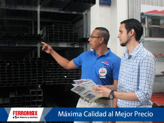 Ferromax Nicaragua