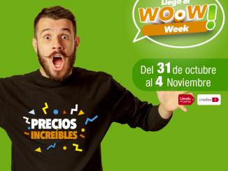 Woow Week