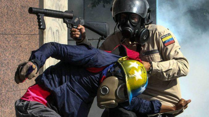 OEA,represión,Venezuela,audiencias,