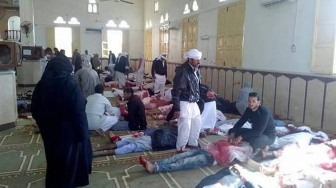 atentado,Egipto,muertos,