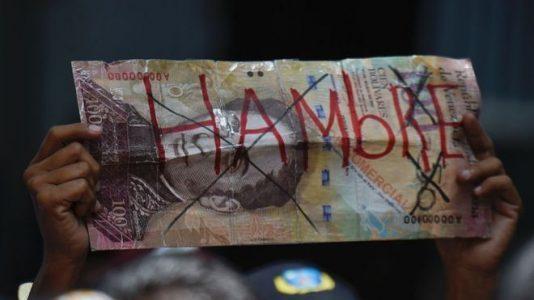 inflación,Venezuela,Argentina,