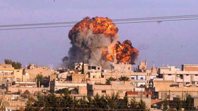Rusia,bombardeos,Siria,