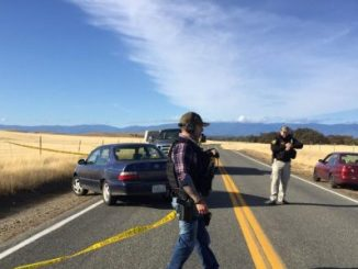 tiroteo,California,Estados Unidos,tres muertos,