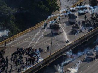 Human Rights Watch,Venezuela,