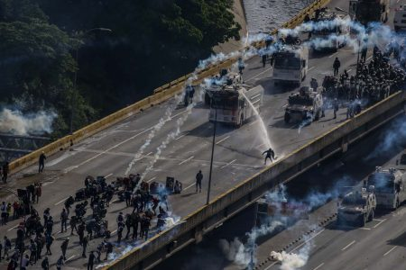 Human-Video-Venezuela