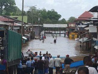 ciclón,El Caribe,