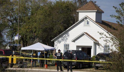 Muertos en tiroteo en Texas