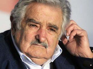 José Mujica,expresidente uruguayo,