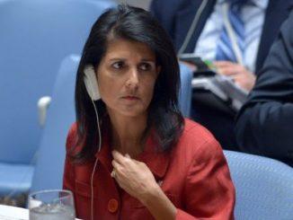 ONU,Estados Unidos,Venezuela,