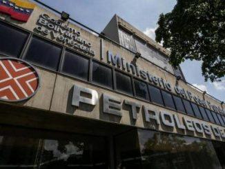 PDVSA,Venezuela,