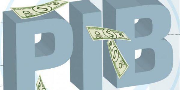 FUNIDES reporta retroceso económico del PIB