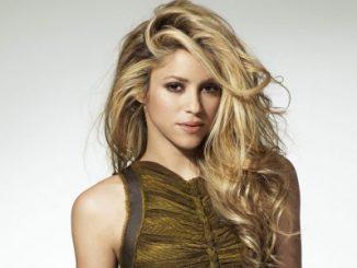 Shakira,gira musical,enfermedad,