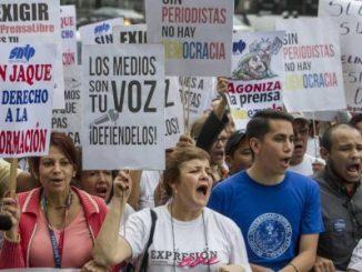 Venezuela,CIDH,SIP,
