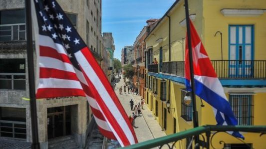 viajes,Cuba,Estados Unidos,restricciones,