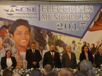 fraude,elecciones municipales,