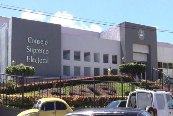elecciones municipales,CSE,FSLN,designaciones,