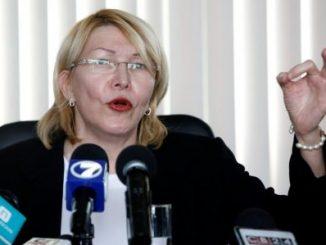 Venezuela,Luisa Ortega,