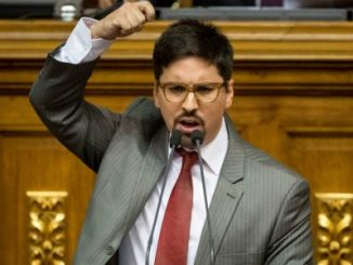 Freddy Guevara,Venezuela,