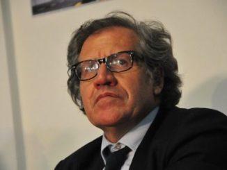 Evo Molares,Luis Almagro,
