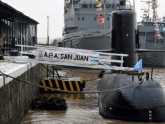 Submarino,Argentina,