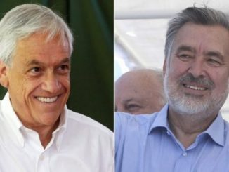Chile,Piñera,Guillier,