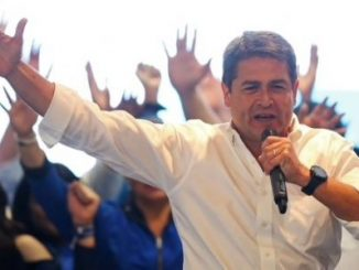 Honduras,elecciones,