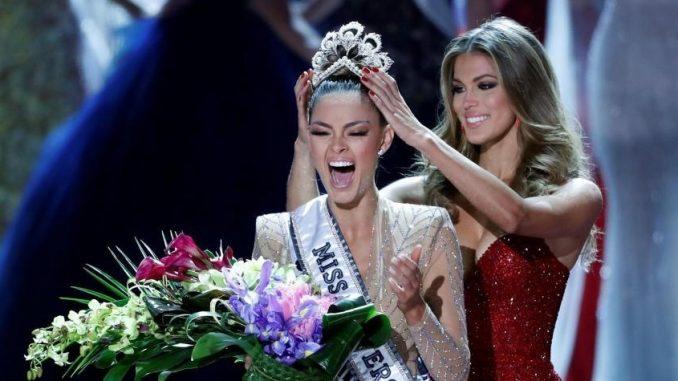 Miss Universo,Sudáfrica,