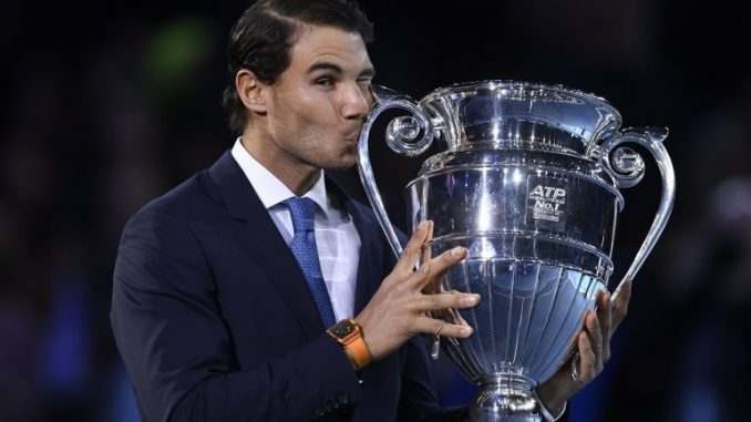 Rafael Nadal,tenis,ATP,