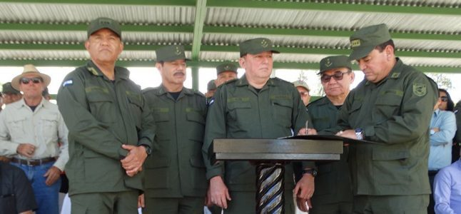 Ejército entregó cadáveres a Policía Nacional